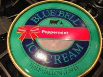 bluebell peppermint