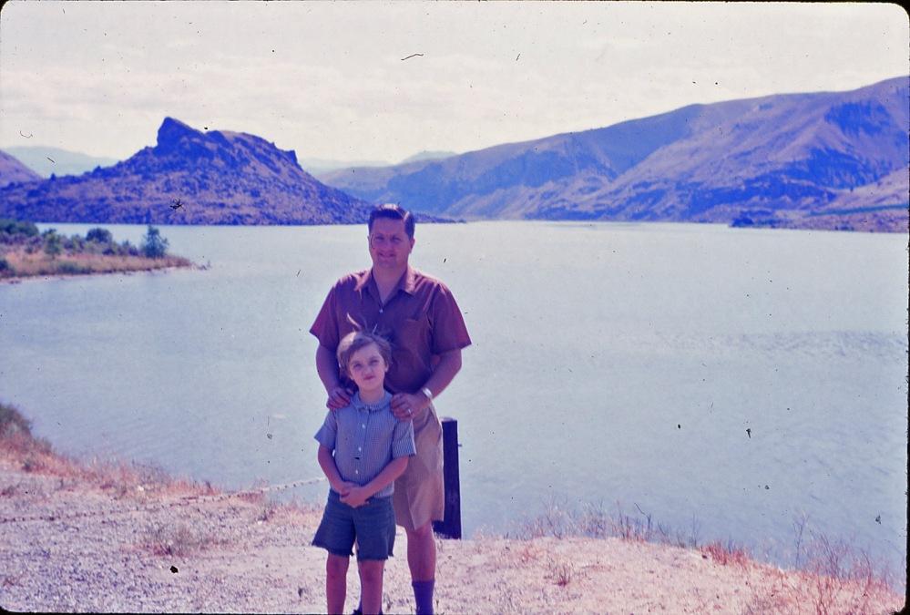 DS Lake 1968