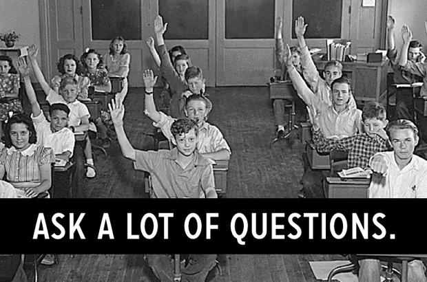askingquestions