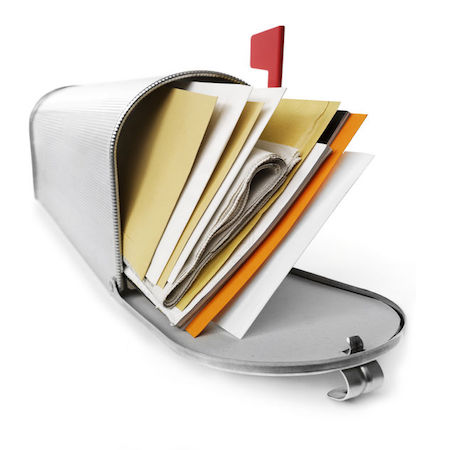 39718439 - correspondence